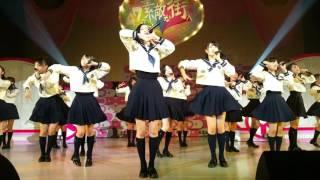 TOYOTA presents AKB48チーム8 全国ツアー 〜47の素敵な街へ〜」岡山県...