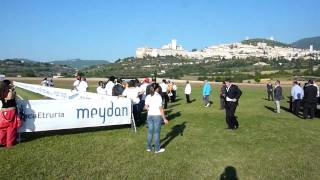 Assisi Endurance lLifestyle 2009 :24 settembre l