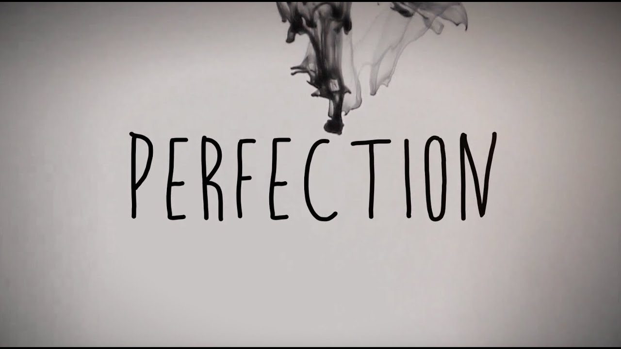 perfection body image short film youtube