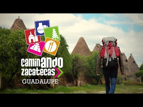Caminando Zacatecas Guadalupe