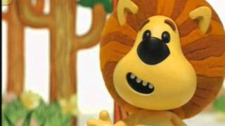 Raa Raa The Noisy Little Lion Big Book of Noises