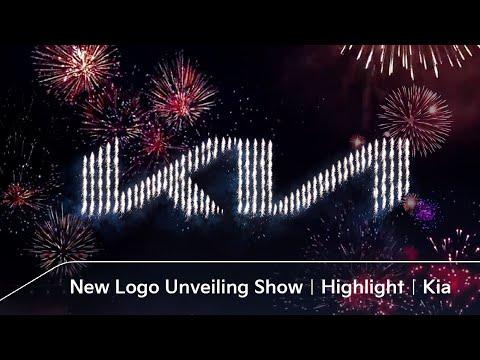 New Logo Unveiling Show | Livestream Highlight | Kia