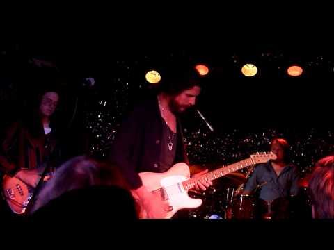 Jonathan Wilson - The Way I Feel - Live at the Horseshoe Tavern mp3