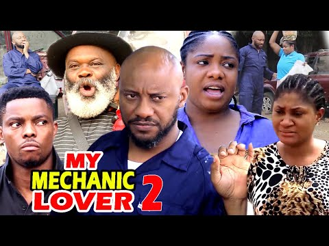 MY MECHANIC LOVER SEASON 2 - New Movie 2020 Latest Nigerian Nollywood Movie Full HD