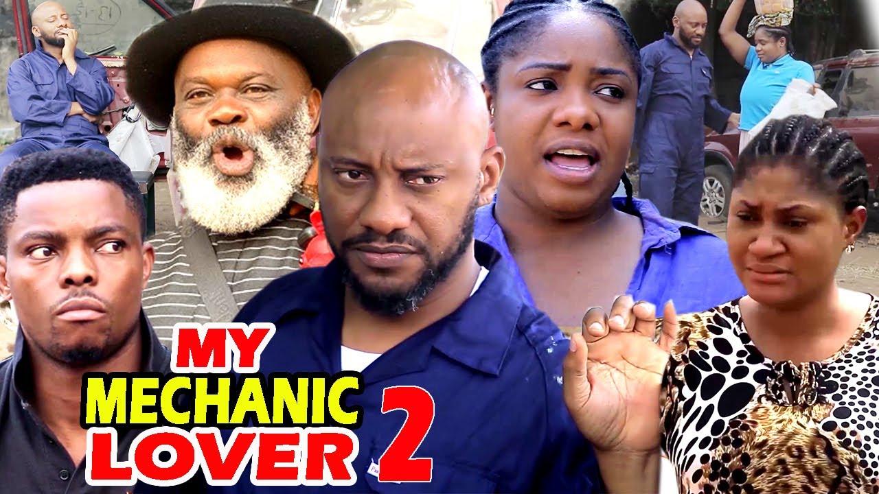 Download MY MECHANIC LOVER SEASON 2 - New Movie 2020 Latest Nigerian Nollywood Movie Full HD