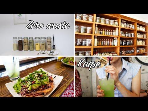 магазины zero waste и лучшие кафе Будапешта   лето в Венгрии    Анетта Будапешт