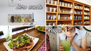 zero waste and plastic free shops and cafes in Budapest || Anetta Budapest