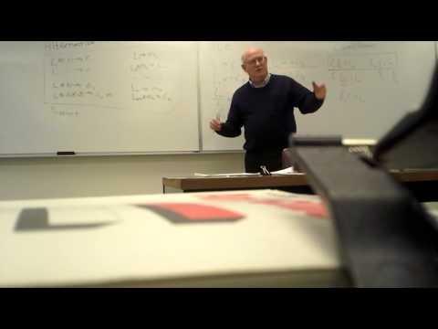Fred Lee Heterodox Modeling 11-21-13