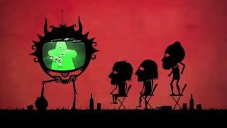 Машина племени Бендито. Эпизод III | Bendito Machine