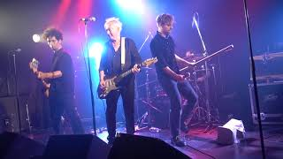 Gang of Four - I Found That Essence Rare (live) @ Unit Daikanyama Tokyo Japan 29 Oct 2019