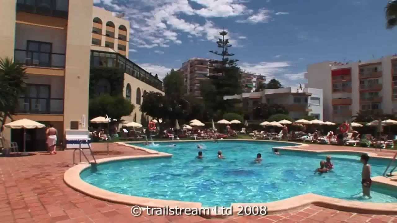 Hotel Riu Monica De Nerja