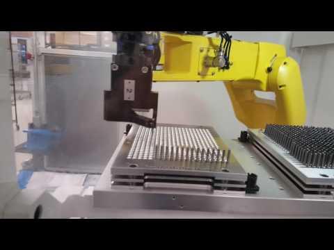 Walter Mini Automation