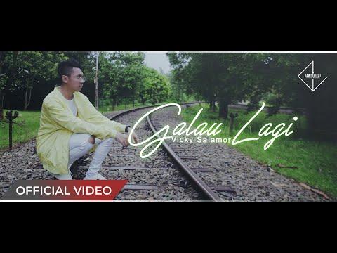 vicky-salamor---galau-lagi-(official-music-video)