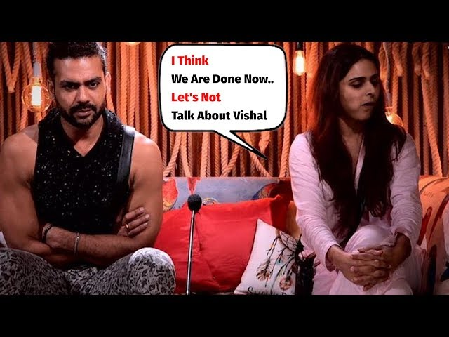 I Think We Are Done Now...Let's Not Talk About Vishal: Ex-Bigg Boss Contestant Madhurima Tuli