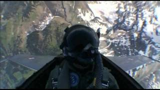 Melodic Trance - Swiss Air Force - Royal Canadian Air Force