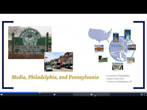Study Abroad Programs|Abroad Education Consultancy Firm |Delaware County Community College 2 Webinar