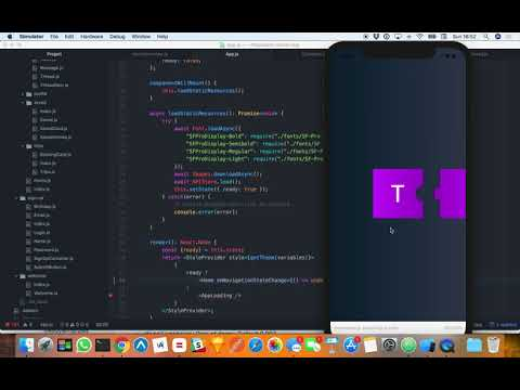 Scroll Animations in React Native - YouTube
