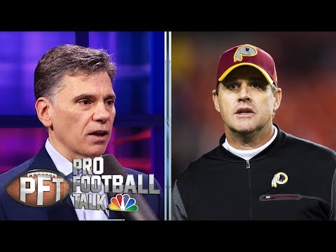 PFT Overtime: What's Next For Washington Redskins, End Of PI Review | Pro Football Talk | NBC Sports