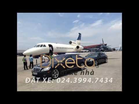 Dịch vụ cho thuê xe ô tô | Dixeta.com