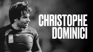 Christophe Dominici, forever in our hearts 💙
