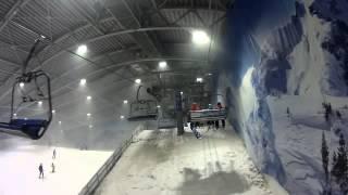 Jever Skihalle Neuss 2014