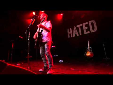 Corey Taylor - Little Red Corvette - Live at First Avenue in Minneapolis, MN