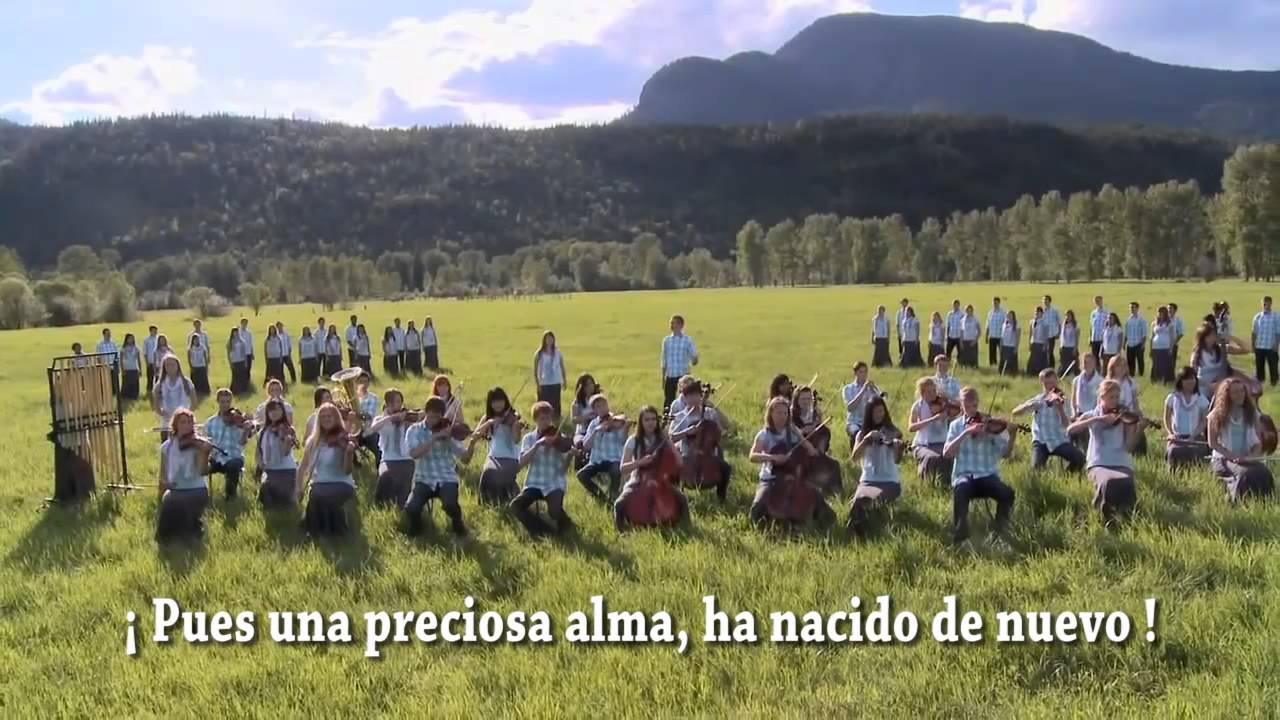 SUENAN LAS CAMPANAS DEL CIELO - Fountainview Academy