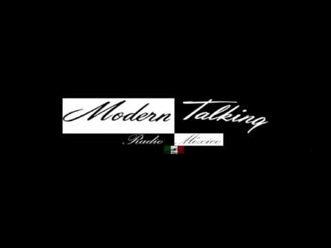 MODERN TALKING RADIO MEXICO