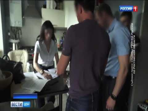 В Ростове директора компании подозревают в мошенничестве на 30 млн рублей