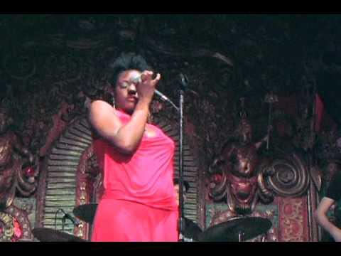 Jamila Singing Twisted