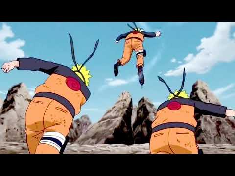 Naruto Vs Pain AMV Believer