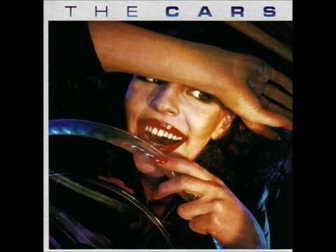 The Cars Good Times Roll 1978 Superior Audio Quality