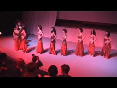 Danse Orientale Montpellier Les Orientales - Stage Instrumental avec sagattes