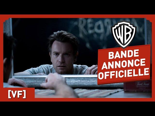 Stephen King's DOCTOR SLEEP - Bande Annonce Finale (VF) - Ewan McGregor