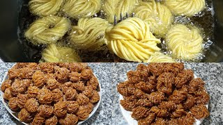 جديد رمضان !! بشنيخة الأصلية بمكونات بسيطة بدون اضافات معلكة وكذوب في الفم