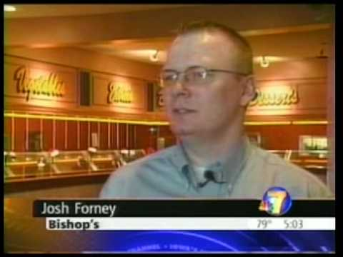 Josh Forney on TV-7