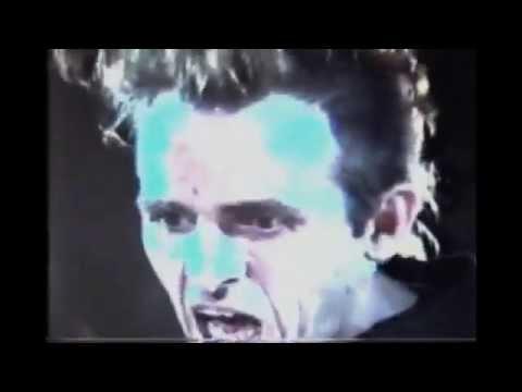CCCP - Fedeli Alla Linea Io Sto bene - Live Suzzara 1988 (Live in Punkow)