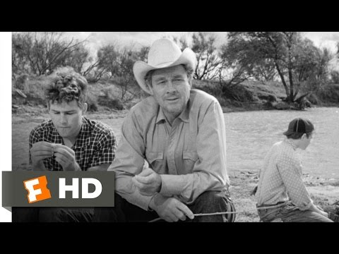 Sam the Lion - The Last Picture Show (3/8) Movie CLIP (1971) HD