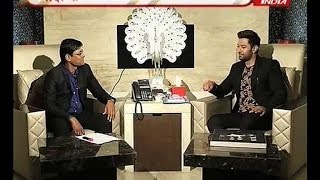 Chirag Paswan Face to Face Govind Thakur