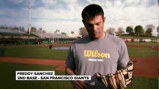Wilson Gloves: How to Care for Your Glove (Dunham's Sports)