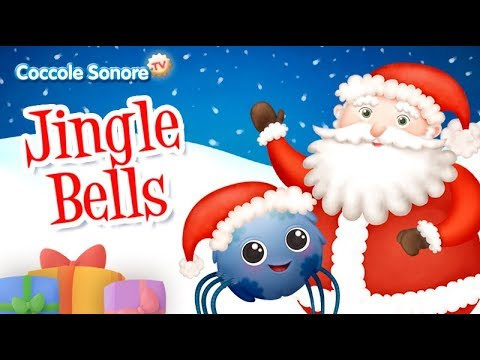 È una neve speciale lo sai? Jingle Bells Canzoni Per Bambini Di Coccole Sonore Youtube