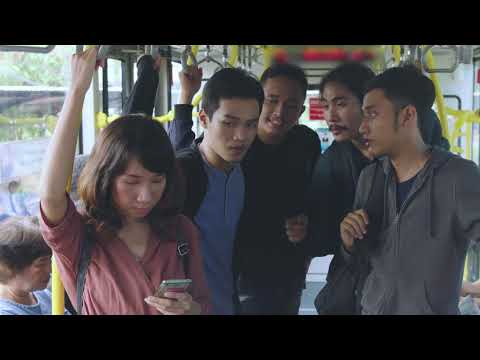 Safe City, Jakarta | Bahasa Indonesia