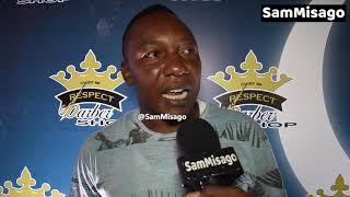 Jimmy Mafufu Kwenye Exclusive Interview na SamMisago! Ameongelea Kazi yake Mpya ya Kuwa Pastor!