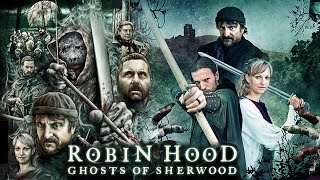 Robin Hood (Ghosts of Sherwood) ll Hindi Dubbed Full Movie l Action Movies l Hollywood Dubbed Movies