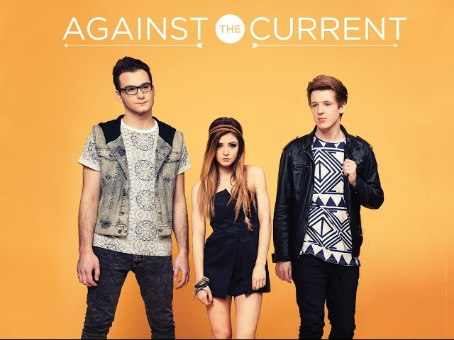 Top 8 Cover Songs???? of Against The Current