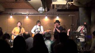 Southern Comfort - Sweet Home Alabama 荻窪 Rooster Nortside 2011.5....