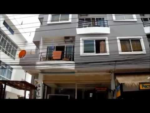 Жить и работать  в Таиланде.  Снять жилье в г. Паттайя.