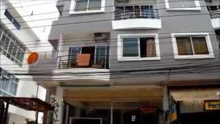 Жить и работать  в Таиланде.  Снять жилье в г. Паттайя.(Друзья Это видео снималось больше года назад когда рубль был почти равен тайскому бату и по этому по ходу..., 2014-10-10T11:42:20.000Z)