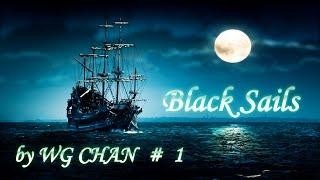 Black Sails #1 - В дебрях волн