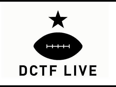 DCTF Live: Wednesday, Mar. 9, 2016